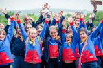 1st Sileby Guides