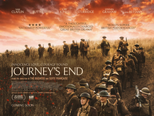 WORLD WAR 1 COMMEMORATION CINEMA SCREENINGS AT SILEBY COMMUNITY CENTRE