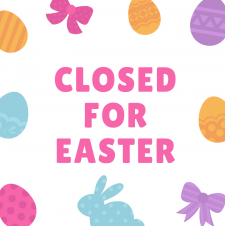 Parish Council Office Hours - Easter
